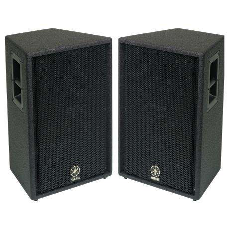 Yamaha 2-Way Club Speaker