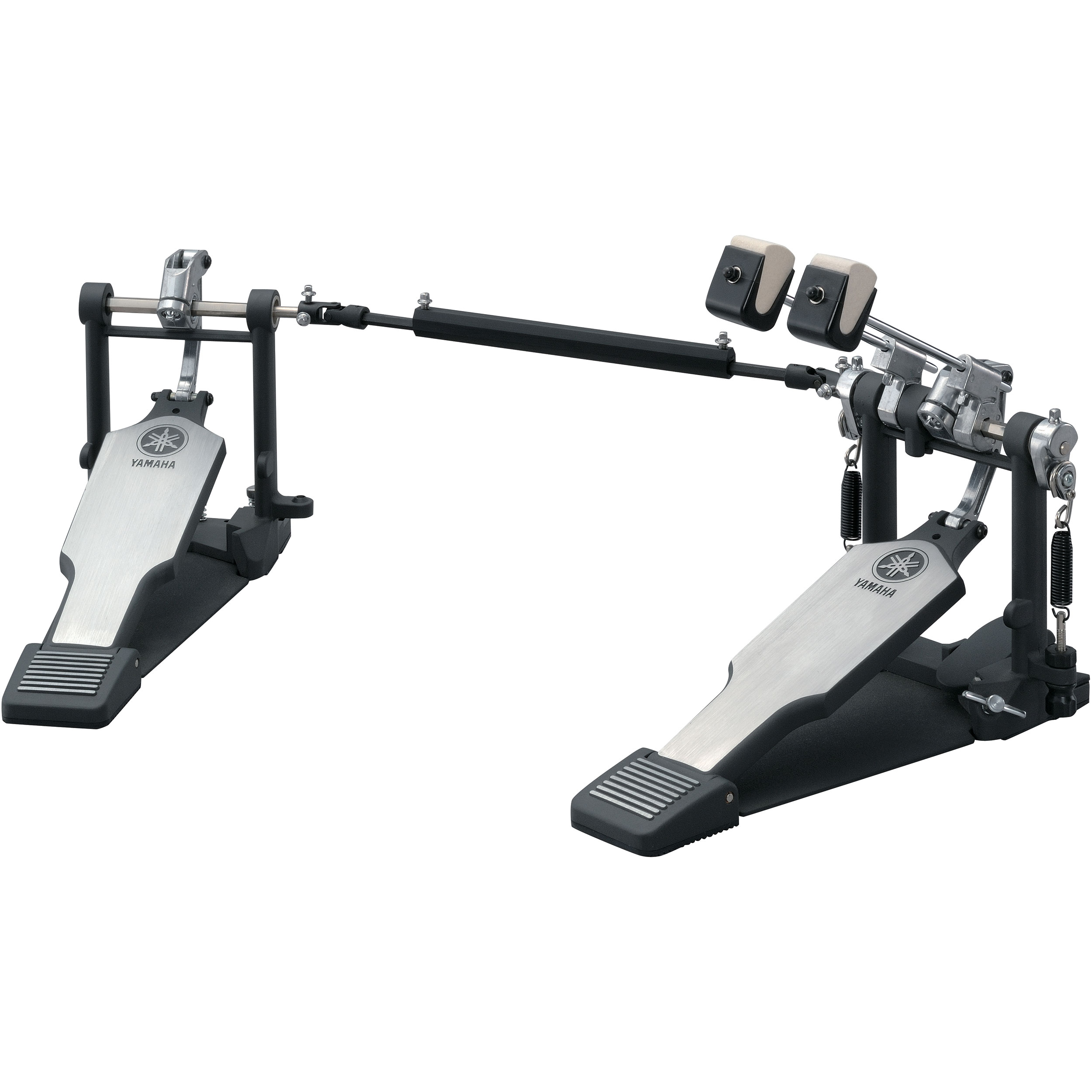 Yamaha Double Bass Pedal with Direct Drive Chain
