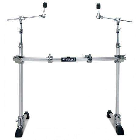 Yamaha Hexrack II 2-Leg Drum Set Rack with Cymbal Holders