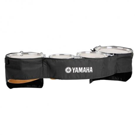 Yamaha Black Marching Deep Tenor Cover  (8300 Series)