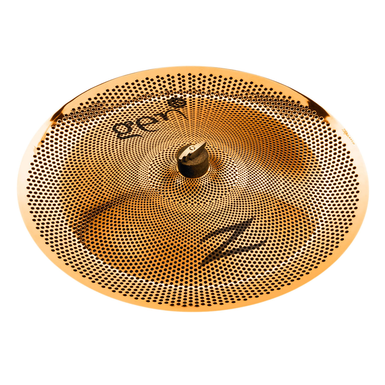 "Zildjian 16"" Gen16 Buffed Bronze China Cymbal"