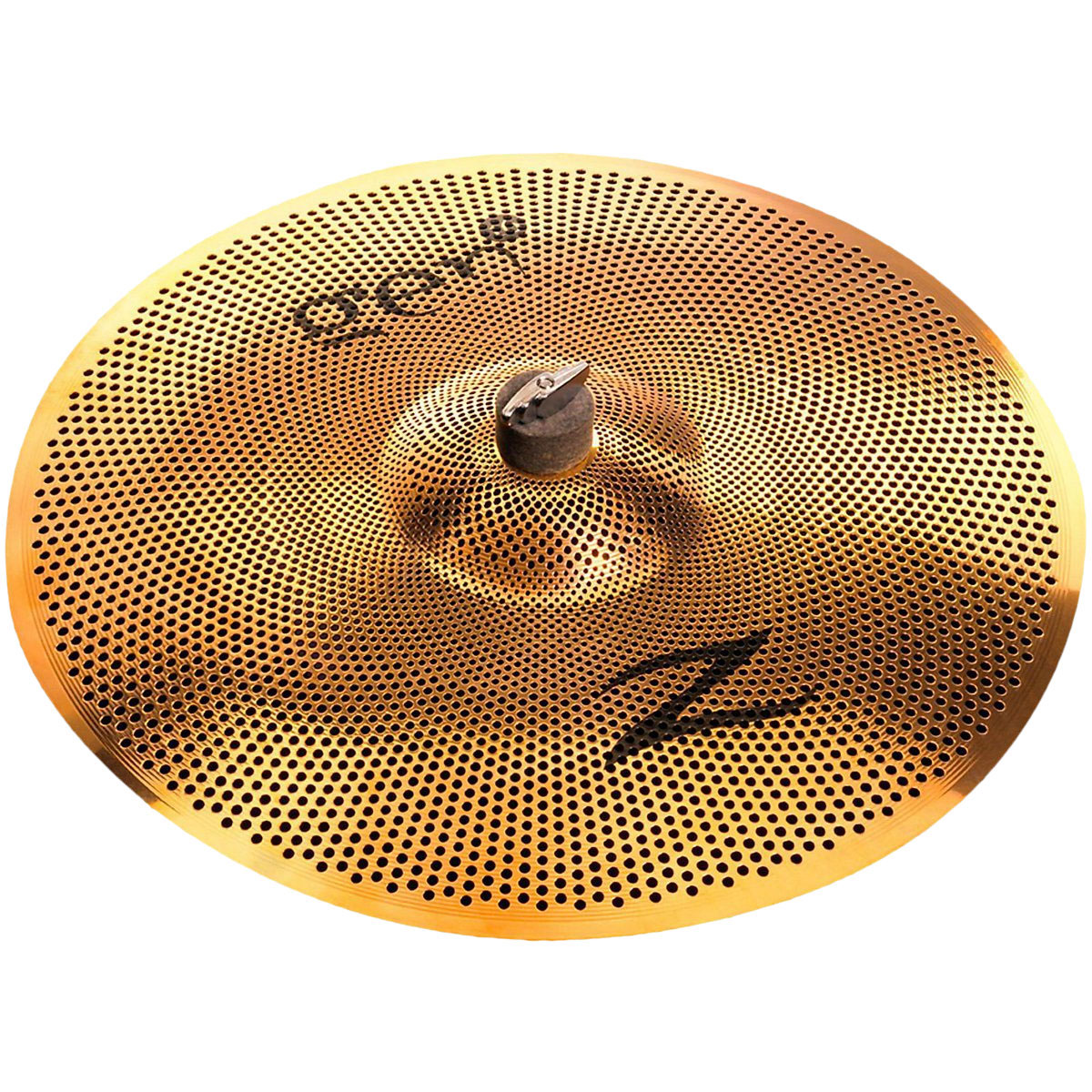 "Zildjian 18"" Gen16 Buffed Bronze Crash/Ride Cymbal"